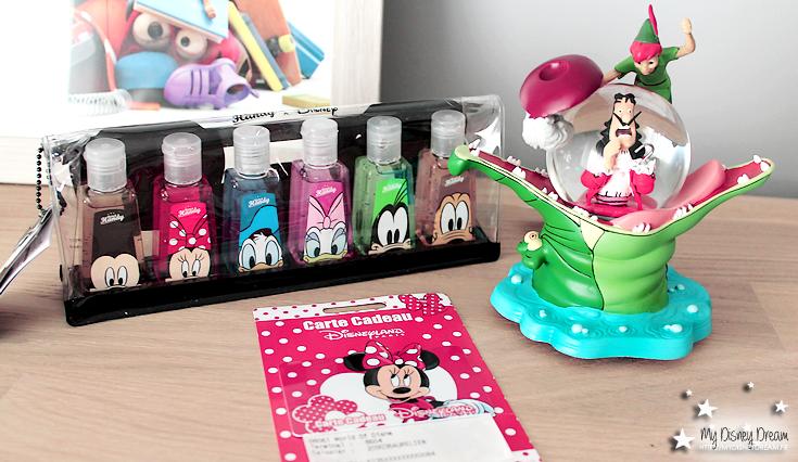 Mes Cadeaux D Anniversaire Disney My Disney Dream